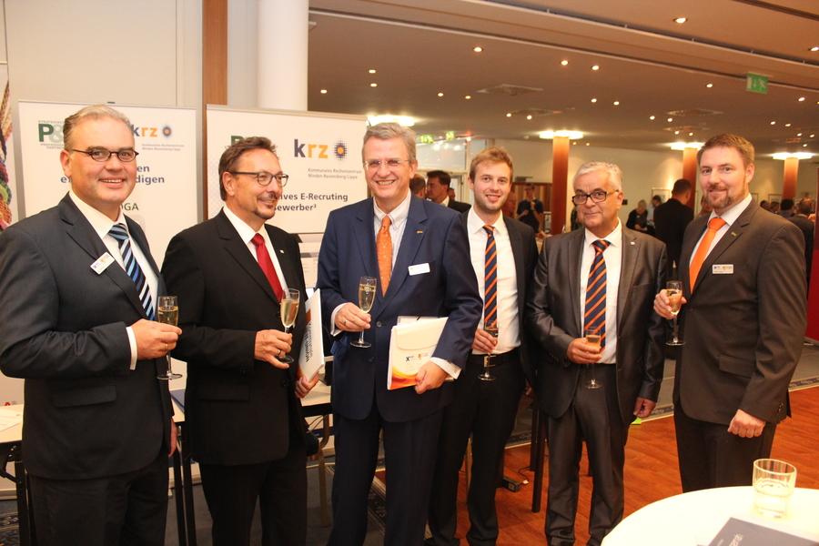 krz Lemgo und KID Magdeburg schließen Rahmenvertrag