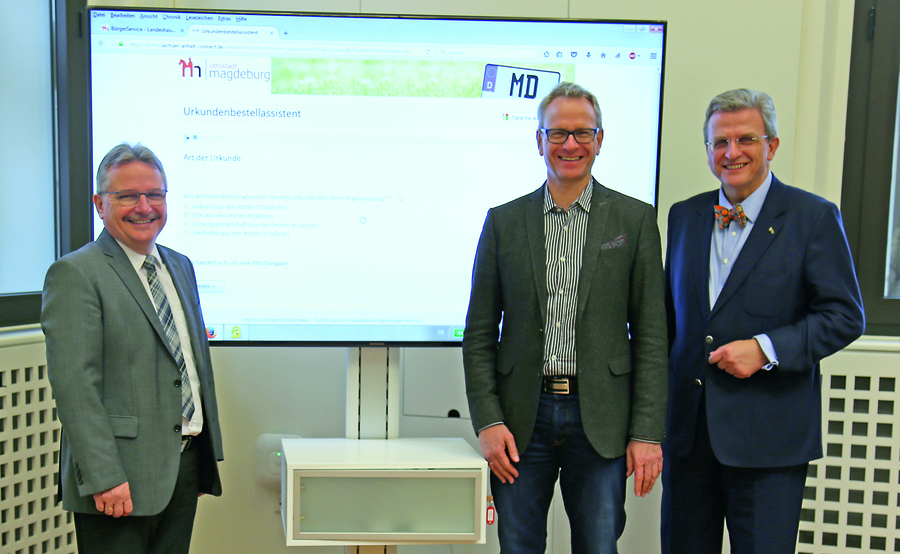 Neues Online-Urkundenportal von LH und KITU ab 28.11. freigeschaltet